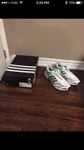Adidas Running Shoes Men's Size 11.5 New in box
