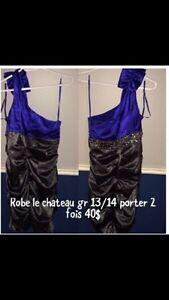 Robe ideale pour les fetes West Island Greater Montréal image 1