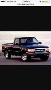 WTB 98-2001 Ford ranger 2.5 block