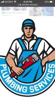 $$$ CASH JOBS $$$ time to CALL A RELIABLE PLUMBER