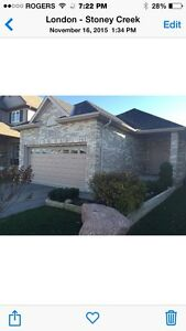BEAUTIFUL 4BRD HOME Immaculate condition London Ontario image 6