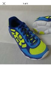 Girls Under Armour Shoes 3.5