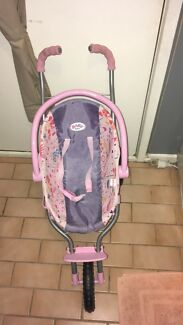 Wanted: Baby Born Dolls Pram