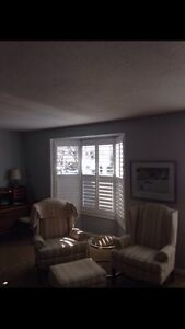 SHADES SHUTTERS BLINDS AND MORE.  London Ontario image 2