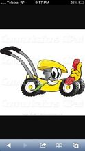 LAWN MOWING! Maitland Maitland Area Preview