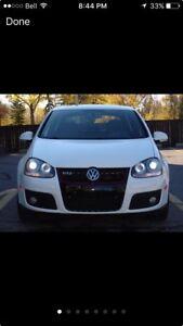 2008 Volkswagen GTI for sale.
