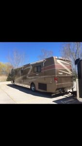 2000 Holiday Rambler Imperial Motor Home