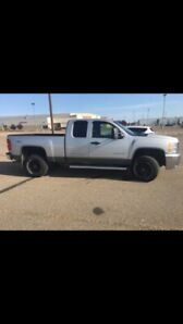 Only 86000 Kms 2500 HD CHEV 4X4