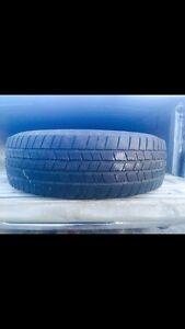 17 Inch Michelin Ltx Allseason Tires