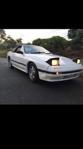 Mazda RX7 CONVERTIBLE 13b Series 4 Southport Gold Coast City Preview