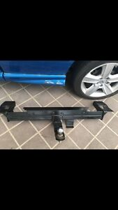 Heavy duty tow bar Muswellbrook Muswellbrook Area Preview