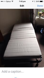 ILEA CHAIR BED