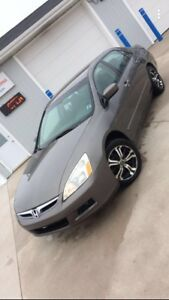 Honda Accord 2.4l