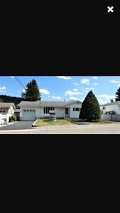 House for rent in elkford