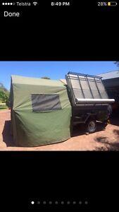 Hard top camper Duncraig Joondalup Area Preview