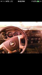 2007 Chevy truck