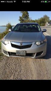 Acura TSX $5200