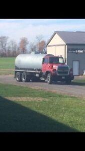 Clarks water service