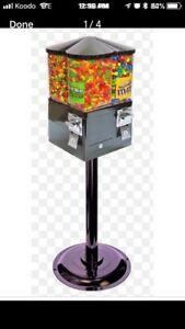 Candy machines for sale