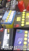 WE BUY SCRAP 12V BATTERIES MOBILE SERVICE SYDNEY Bankstown Bankstown Area Preview