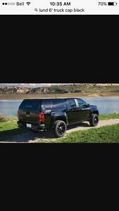 Wanted 6' cap for GMC canyon