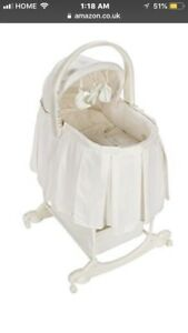 Baby bassinet 5 in 1