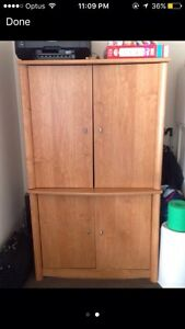 free desk/cabinet Matraville Eastern Suburbs Preview