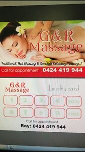 Mobile service massage St Johns Park Fairfield Area Preview