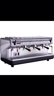 Commercial Coffee Machine Marrickville Marrickville Area Preview