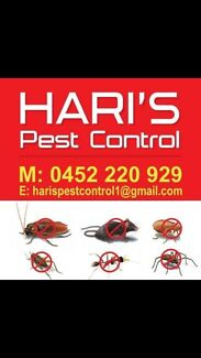 PEST CONTROL SYDNEY, CHEAP AND BEST $$$$$$$$