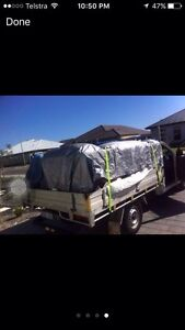 Delivery driver available Carole Park Ipswich City Preview