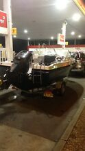 200hp Fishing boat up for swaps Blacktown Blacktown Area Preview