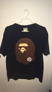 The Bathing ape 100% legit