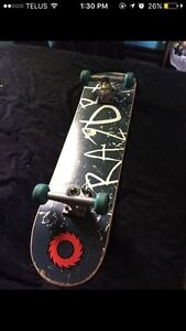 WANT GONE TODAY skate bored