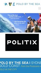 Polo by the sea - 2 tickets Caves Beach Lake Macquarie Area Preview