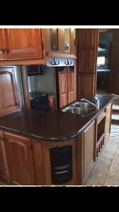 2010 Grand Junction Luxury 4 season RV