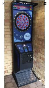 Brand New Tavern Tested Shelti Electronic Dart Board Game Everton Hills Brisbane North West Preview