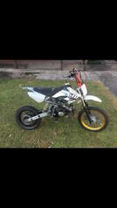 Thumpster 125cc Nelson Bay Port Stephens Area Preview