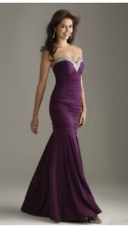 Formal cocktail wedding party dress BRAND NEW  Amaroo Gungahlin Area Preview