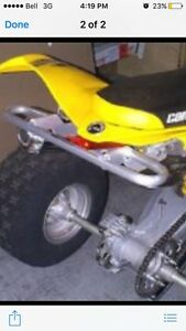 Looking for a 2 stroke 125