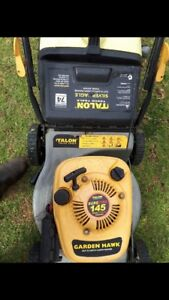 Talon garden hawk lawn mower Meadow Heights Hume Area Preview