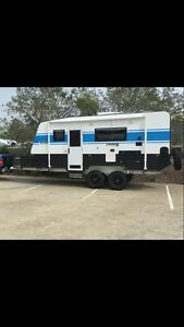 Caravan Tin Can Bay Gympie Area Preview