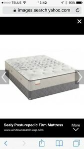 Simmons Beautyrest King Mattress