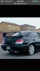 Looking to buy a Subaru