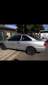 Mitsubishi Lancer auto cheap*** Cabramatta West Fairfield Area Preview
