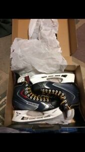 Like new bauer x 70 skate need sold this week !