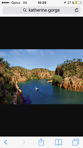 4 days Darwin area litchfiel, Katherine, kakadu Darwin CBD Darwin City Preview