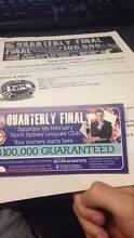 NPL quarterly final Burra Queanbeyan Area Preview