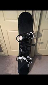Burton hero board  130' cm 160$ or your best offer