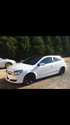 2005 Holden Astra Coupe Langwarrin Frankston Area Preview
